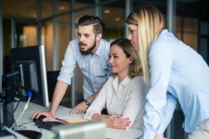 מהי הדרך היעילה ביותר להפיק את המירב מהעובדים בעסק שלך?